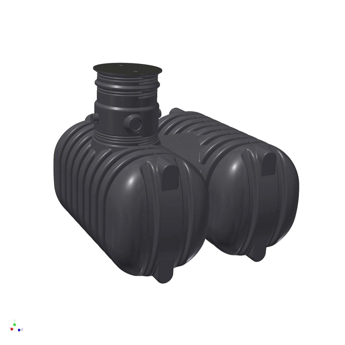 regenwasser tank zisterne erdtank speicher bs starter. Black Bedroom Furniture Sets. Home Design Ideas