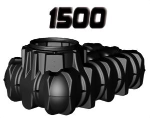 graf flachtank platin 1500 liter zur regenwassernutzung agil baustoffmarkt gmbh. Black Bedroom Furniture Sets. Home Design Ideas